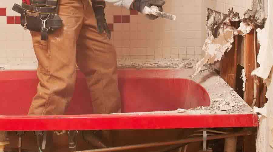 Toms River Tub Reglazing - DIY Bathtub Mistakes